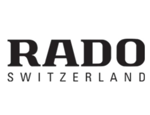 收購二手Rado雷達手錶