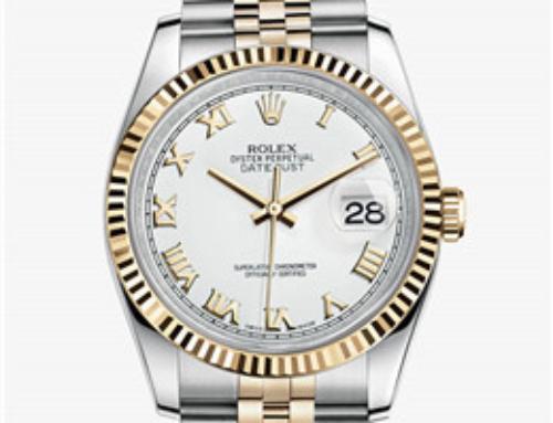 收購勞力士腕錶Datejust