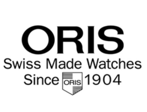 二手收購Oris手錶