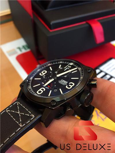 二手Oris手錶買賣