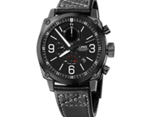 ORIS BC4 飛行錶