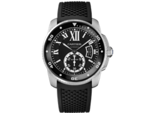 收購卡地亞名錶-Calibre de Cartier