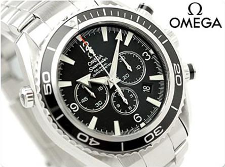 收購名錶 omega