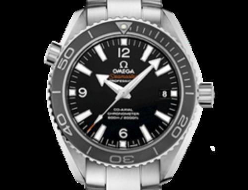 歐米茄手錶收購 PLANET OCEAN 600米腕錶